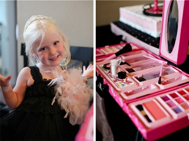 Barbie Birthday Party (8)