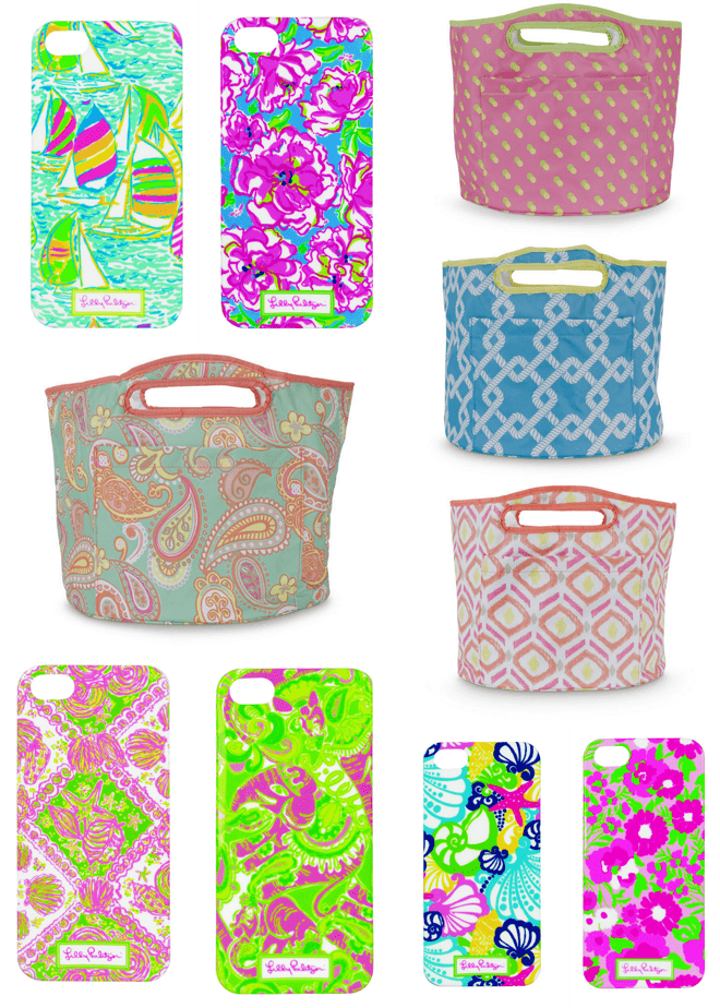 Spring Must-Haves from Swoozies.com
