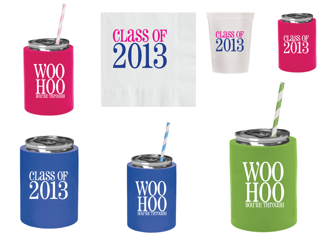 2013 Graduation Party Gifts!