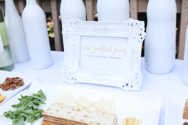 Perfect Pair: Wine + Cheese Pairing Party