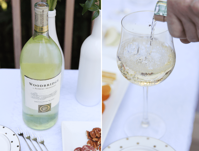 Wine and Cheese Pairing Tips + Ideas