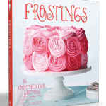 Frostings Book Giveaway + Pinterest Party Tonight!