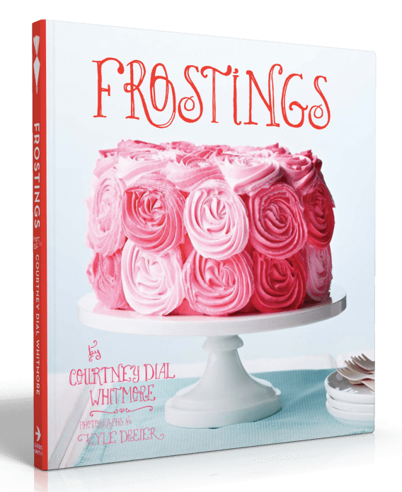 Win a copy of Frostings on Pizzazzerie.com