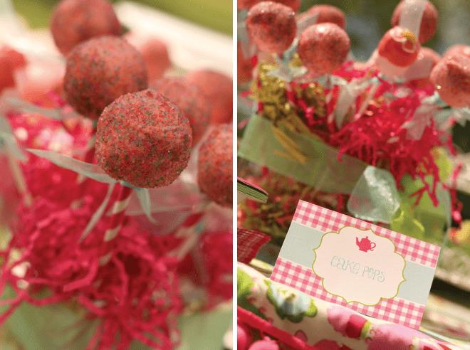 SWEET Garden Tea Party Pictures + Inspiration!