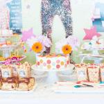 ADORABLE Mini Mogul Party Inspiration + Photos!