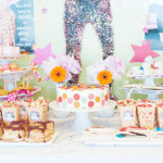 "Pink Rockstar Birthday Party | ""Beyonce"" Style!"