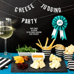 How to Host a Cheese Judging Party!
