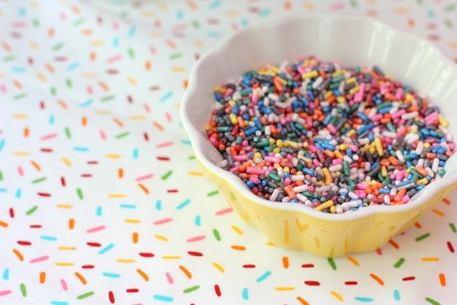 Pearly Sprinkles