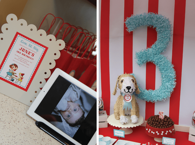 Best in Show Puppy Party Photos + Inspiration!