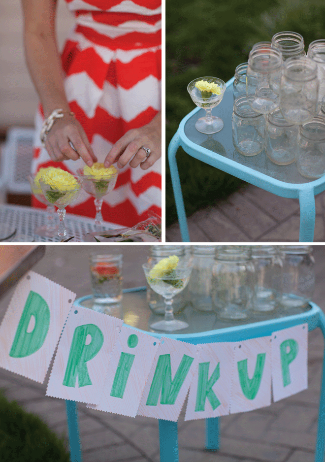 "Beautiful ""Ruffled"" Brunch Pictures + Inspiration!"