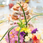 Adorable Little Girl's Tea Party Photos + Inspiration!