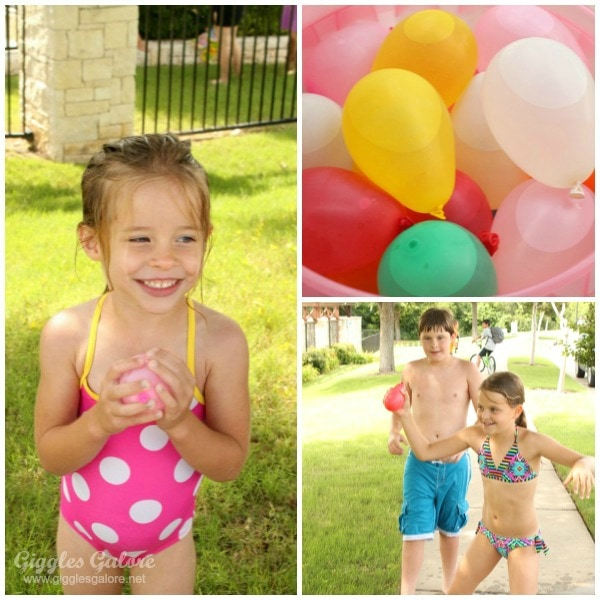 Summer Popsicle Party Photos + Inspiration!