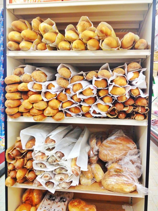 Brooklyn NYC Italian Market