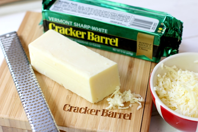 Vermont White Cheddar Cheese