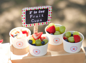 An adorable and creative Back to School celebration photos + inspiration!