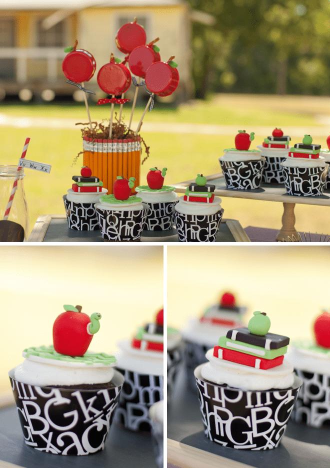 An adorable and creative Back to School celebration photos + inspiration!