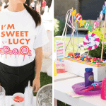 {Party Feature} Spectacular Candyland Birthday Party!
