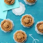 Sinfully delicious mini pies made with BISCOFF spread! OMG!