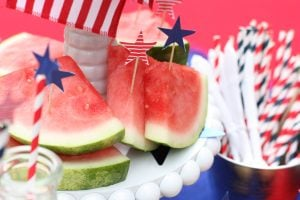 Labor Day Party Tips!