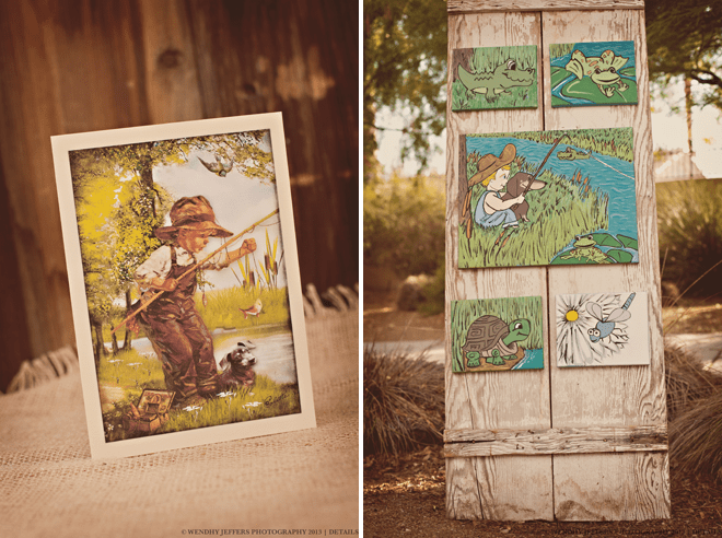 """Adorable """"Adventures of Tom Sawyer"""" Inspired birthday party + photos!"""