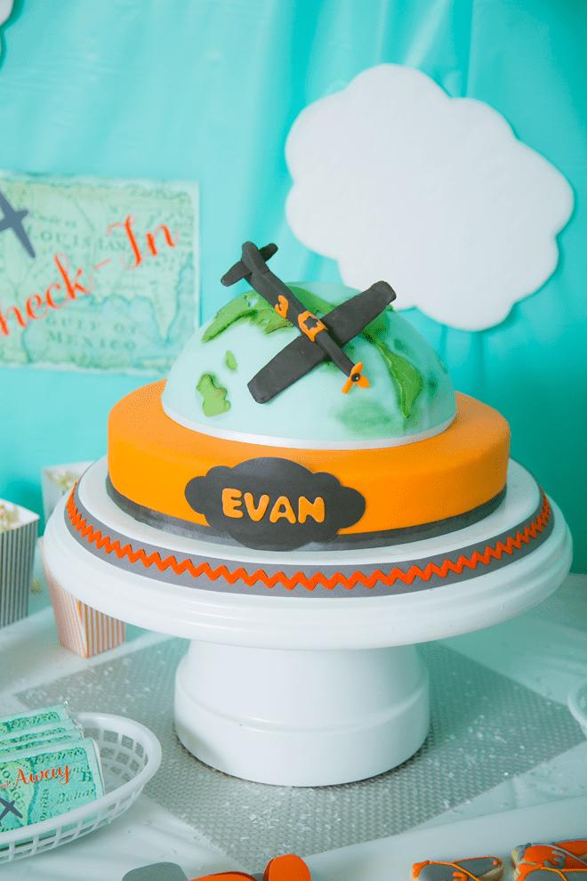 Up, Up & Away! Fun Airplane Photos + Inspiration!