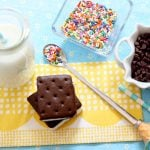 Fun Ice Cream Sandwich Treats!