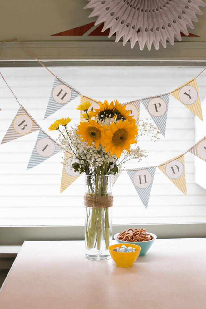 Adorable Vintage Train Party Photos + Inspiration!