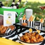 Football Fun & Tasty Tailgate Ideas!