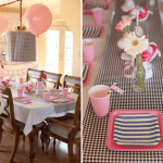 {Party Feature} Adorable Puppy Pawty!