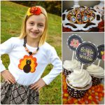 CUTEST Thanksgiving Ideas & Inspiration!