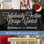 """Fabulously Festive"" Design Contest!"