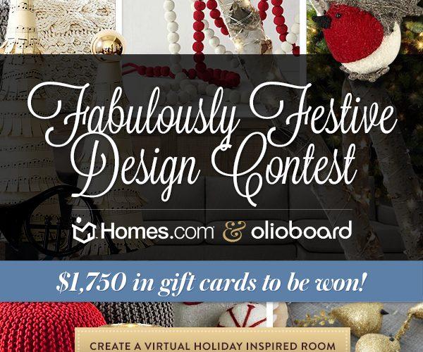 """Fabulously Festive"" Design Contest!"