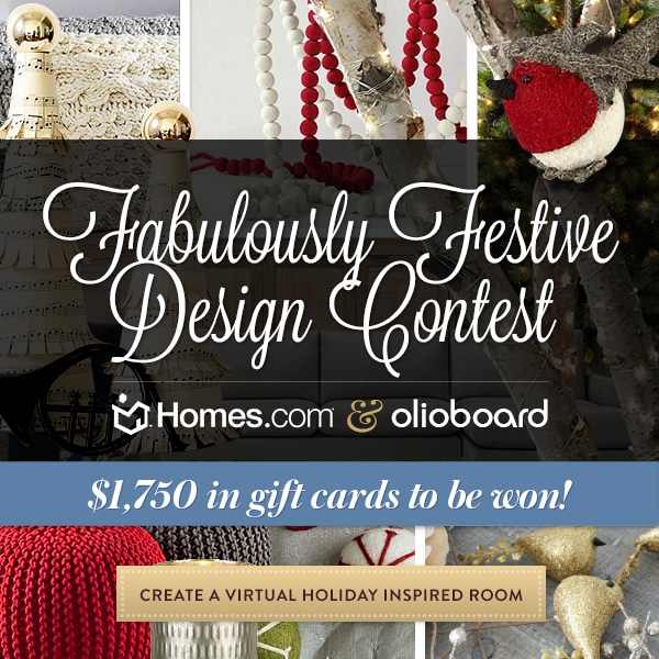 Fabulously Festive Design Contest