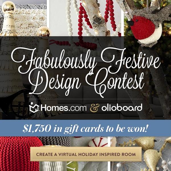 Fabulously Festive Design Contest