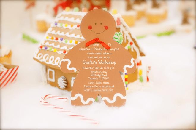 """Santa's Little Helper"" Holiday Party!"