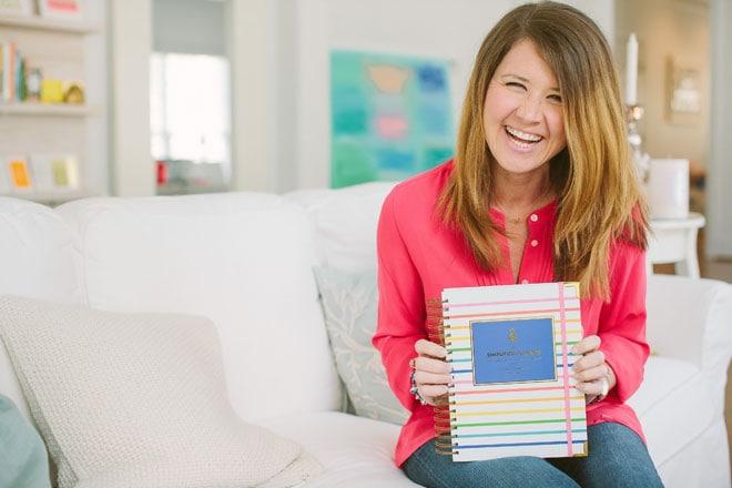 Emily Ley Planner