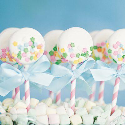 Vintage Baby Sweet Treat Details