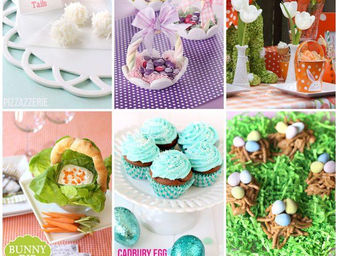 6 Favorite Easter Treats & Ideas!