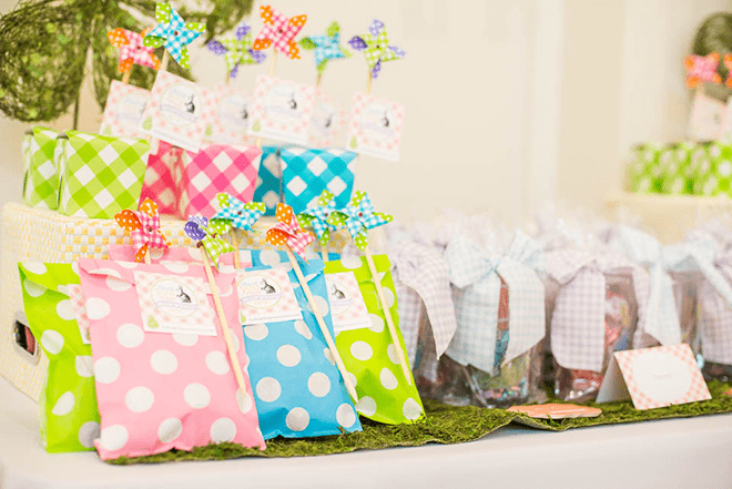 Pottery Barn Kids Easter Event! Easter Party Photos + Inspiration!