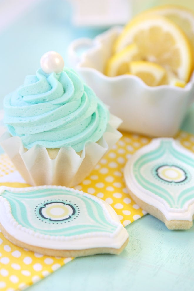 Sweet Treats Party for Petunia Pickle Bottom! *Giveaway*