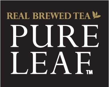 Pure Leaf Tea Logo
