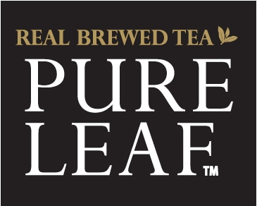 Pure Leaf Tea Logo