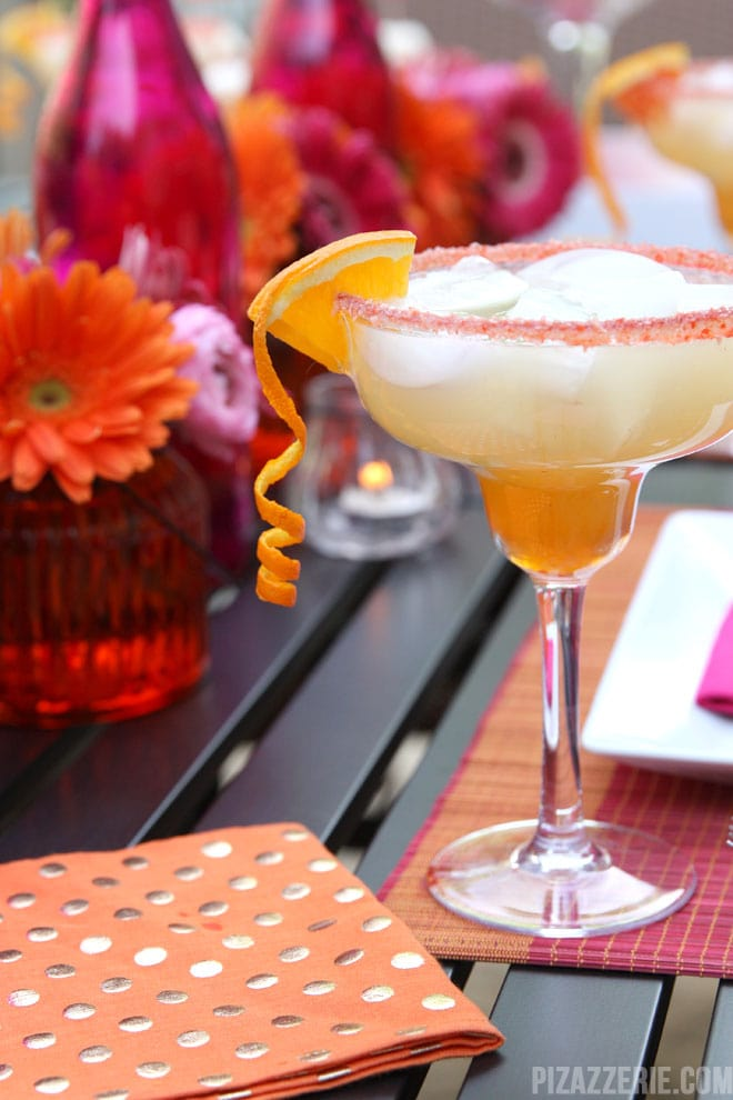 Easy & Delish Margarita Recipe for Cinco de Mayo