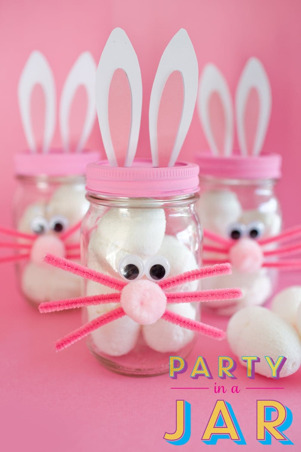 Party in a Jar by Vanessa Coppola 2