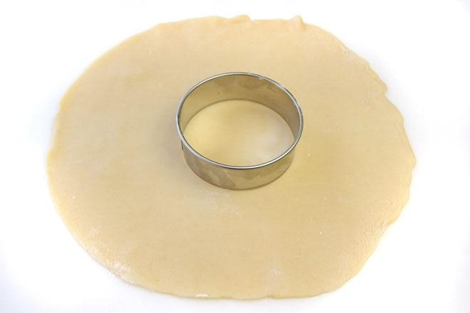 How to make mini pies