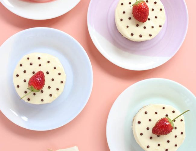 6 Fave Mini Desserts For a Crowd