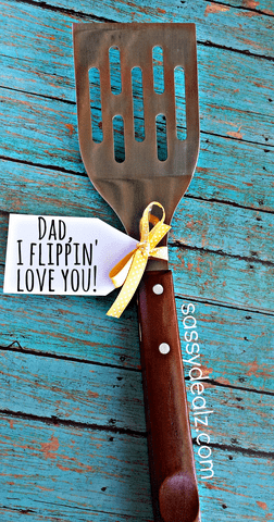 Cute and clever Father's Day Gift Idea