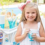 Tips for hosting an ice cream social party