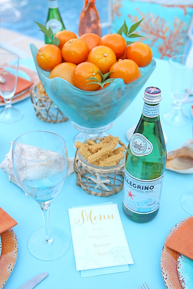 Gorgeous Summer Party!