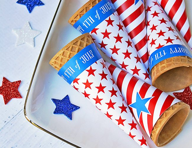 Fresh & Fun 4th of July Ideas We Love!